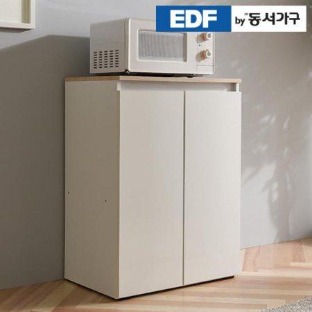 EDFby동서가구 스카리안 수납장 DFF3447G _화이트