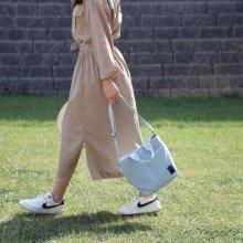 ★초특가★ 트래블러스 미니멀라이프백 버킷 [버킷백/여행가방/토트백/크로스백/숄더백]