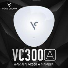 [보이스캐디 정품]4세대 음성형 VC300 A GPS 골프 거리 측정기 V300A