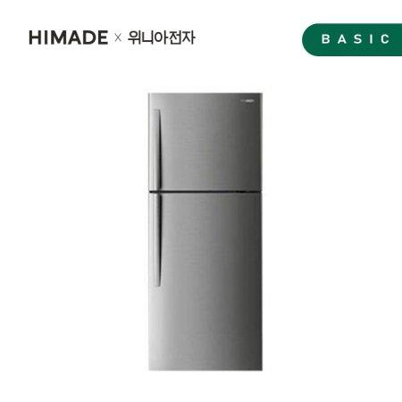 X 위니아 일반 냉장고 HDR-G326LKH (322L)