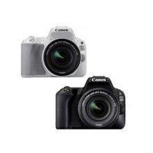 DSLR 카메라 EOS-200D [ 블랙 / 본품 + 18-55 IS STM / 16GB메모리+가방증정 ]