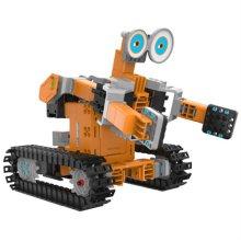 유비테크 블럭 코팅로봇  지무 탱크봇 JIMU TANKBOT