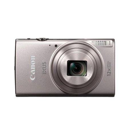 IXUS 285 HS 컴팩트카메라[실버][본체+8GB 메모리+파우치 증정]