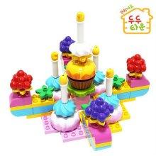 두두타운 생일케이크(66002)