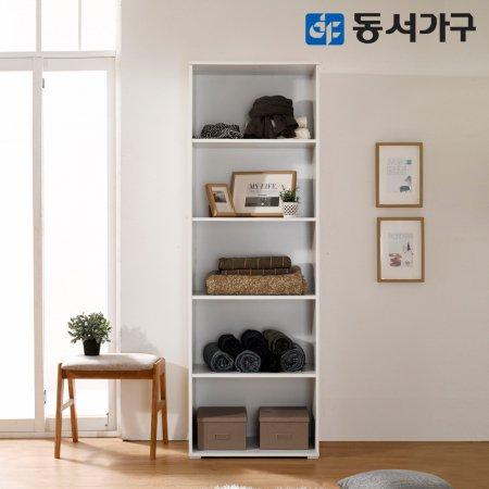 EDFby동서가구 화이트케이 드레스룸 선반장 DF636441 _화이트