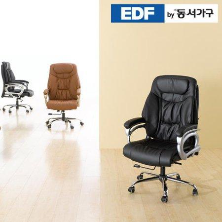 ZE 사무용의자 DF630335 _블랙