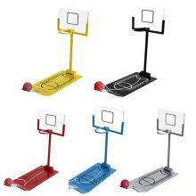 미니 농구 샷 게임_자유투 내기한판 (5가지 색상)