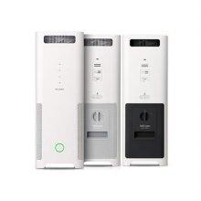 에어엔진 공기청정기 화이트x그레이 (EJT-1100SD-WG)