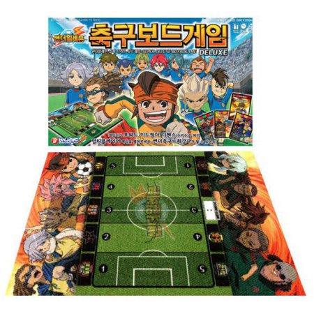 축구보드게임 썬더일레븐