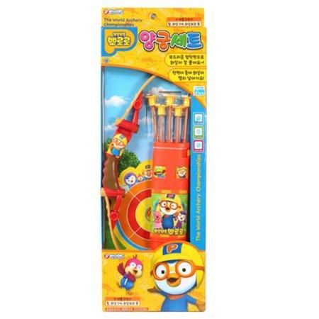 양궁놀이 어린이 장난감