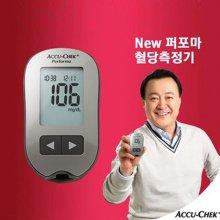 아큐첵퍼포마 혈당측정기 풀세트