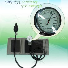 일본정품 메타 혈압계 청진기선택안함