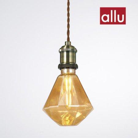 LED볼램프-다이아엠버