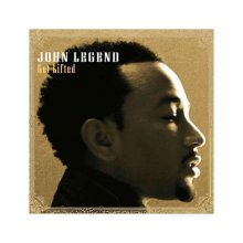 John Legend-Get Lifted
