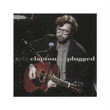 Eric Clapton-Unplugged