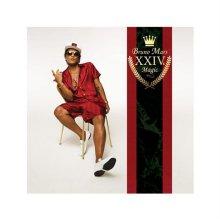 Bruno Mars-24k Magic
