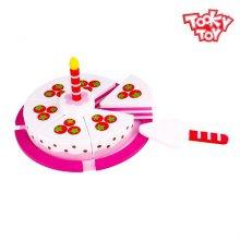 생일파티케이크