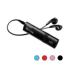 MP3 NWZ-B183F [ 4GB / 레드 ]