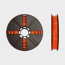 메이커봇 0.9kg 필라멘트 트루 오렌지