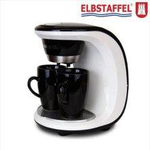독일 커피메이커/컵2개포함/영구스텐필터 BNB-450W