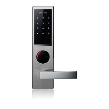 디지털도어락 SHS-H630 [LED / 재택안심기능 / 소리설정 / 화재감지]