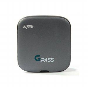 하이패스 AP500 [RF주파수방식 / 초경량+초슬림 디자인 / 배터리교환 없이 지속사용]