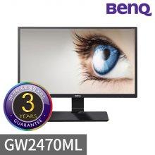 시력보호 모니터 GW2470ML (60.4cm)