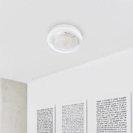 LED 원형 직부등 15W전구색