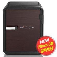 [무료배송] NEO-100 BD 버건디 디지털 내화금고