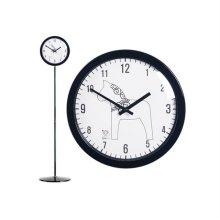 하이모리 타임데코 스탠드시계 가리온 인테리어시계/개업선물