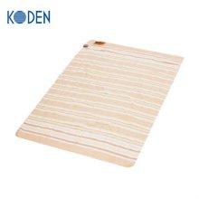 일본No.1 물세탁 전기요 EB-KP1715 더블 [전용세탁망 / 미세온도조절 / 저전력 / 수면모드]