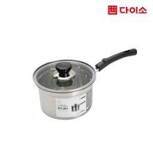 35010_MS스텐편수냄비14CM-80058