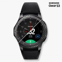 [L.POINT 15,000점]Golfwith X Gear S3 삼성전자 기어 S3 블루투스 골프에디션 골프거리측정기 S3_프론티어