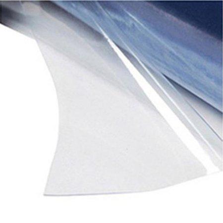 추가용 비닐원단 투명 90x250cm