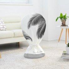 다샵 지퍼식 선풍기커버 패브릭 트로피칼모노(60x90)