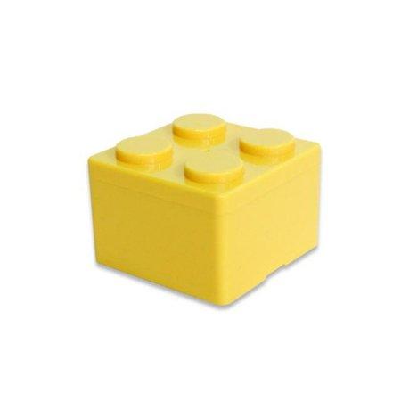 레고 스토리지박스(소/옐로우)