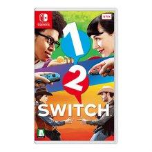 SWITCH 1-2-Switch [외국어]