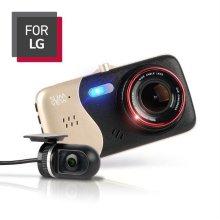for LG 슬림 뷰 Full HD 2채널 블랙박스 16G / 삼성 메모리 탑재