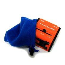USB2포트 고급형 아답터(2.1A) 오렌지