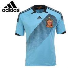 아디다스 스페인 FEF A JSY 져지 레플리카 반팔 티셔츠/기능성소재-X11346