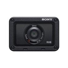 최소형 카메라 DSC-RX0