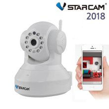 무선IP카메라 가정용 홈 CCTV 카메라 VSTARCAM-100C