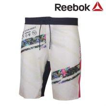 [QR코드인증]리복 남성 RCF 크로스핏 코어 보드 기능성 수영복/반바지-B83608 30