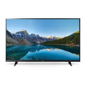 123cm UHD TV 49UJ6260