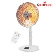카본 원적외선 리모컨 히터 QSH-330RK