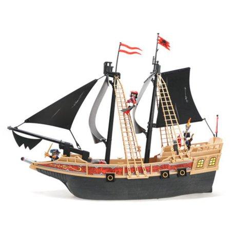해적 전투선(6678)