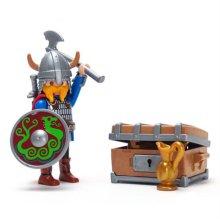 보물과 바이킹(5371)