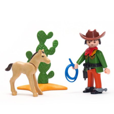 X판매종료X망아지와 카우보이(5373)