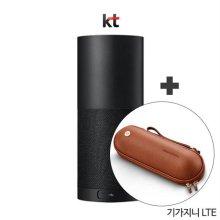[KT]기가지니 LTE [블랙][GLM-100][정품케이스증정]