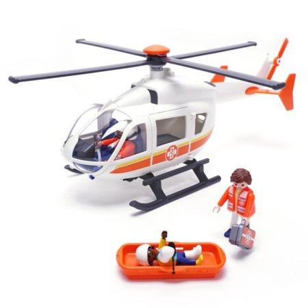 응급헬기(6686)
